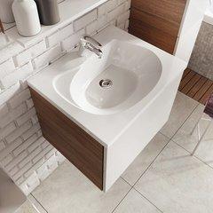 Раковина мебельная 76х49 см Ravak Rosa II 760 XJ201176000 фото