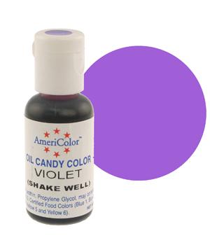 Кондитерские краски Краска для шоколада AmeriColor  VIOLET, 19 гр. 1ca936102cbbd7e2583e38dac4270539.jpg
