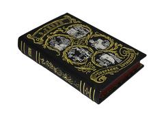 Генри О. Сочинения. (в 3-х томах)