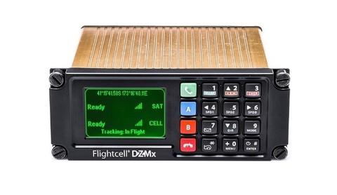 Купить Спутниковый терминал Flightcell DZMx по доступной цене