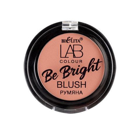 Румяна Be Bright LAB colour тон 111 so natural, ( Белита )