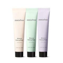 База под макияж innisfree Mineral Makeup Base SPF30 PA++ 40ml