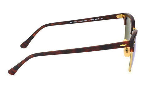 Clubmaster RB 3016 1145/30 Flash