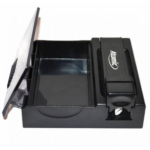 Машинка «Atomic» для набивки сигаретных гильз 8мм