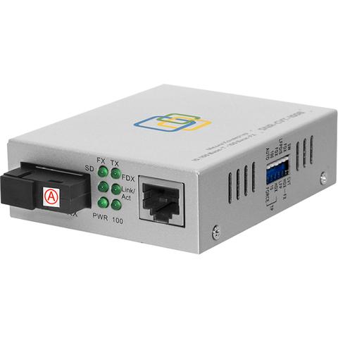 Медиаконвертер SNR-CVT-1000A