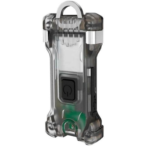 Мультифонарь светодиодный Armytek Zippy Grey, 200 лм, аккумулятор