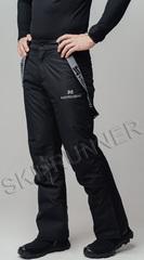 Горнолыжные брюки Nordski Extreme Black