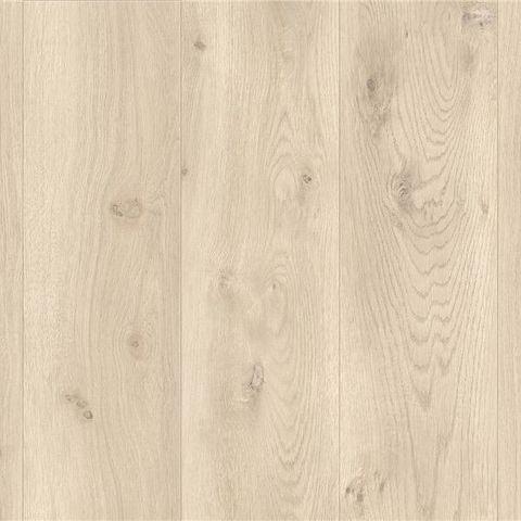 Виниловый ламинат Pergo Classic Plank Click V3107 Дуб современный серый 40017