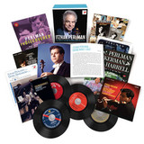 Itzhak Perlman / The Complete RCA And Columbia Album Collection (18CD)