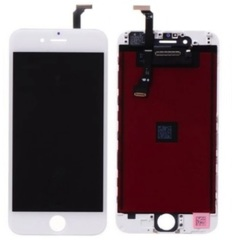 LCD Apple iPhone 6 White (Hancai)