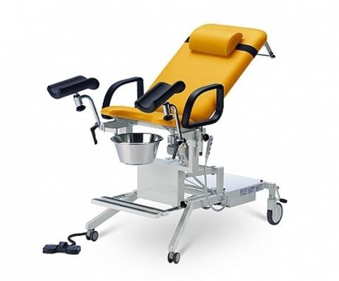 Гинекологическое кресло Lojer Afia 4062 - фото