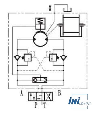 Эвакуационная лебедка IYJ2-15-85-10-ZPNE