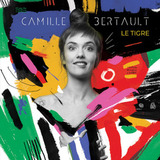 Camille Bertault / Le Tigre (LP)