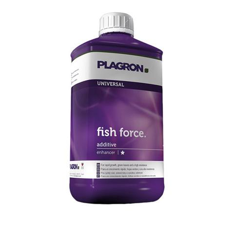Органический стимулятор Plagron Fish Force
