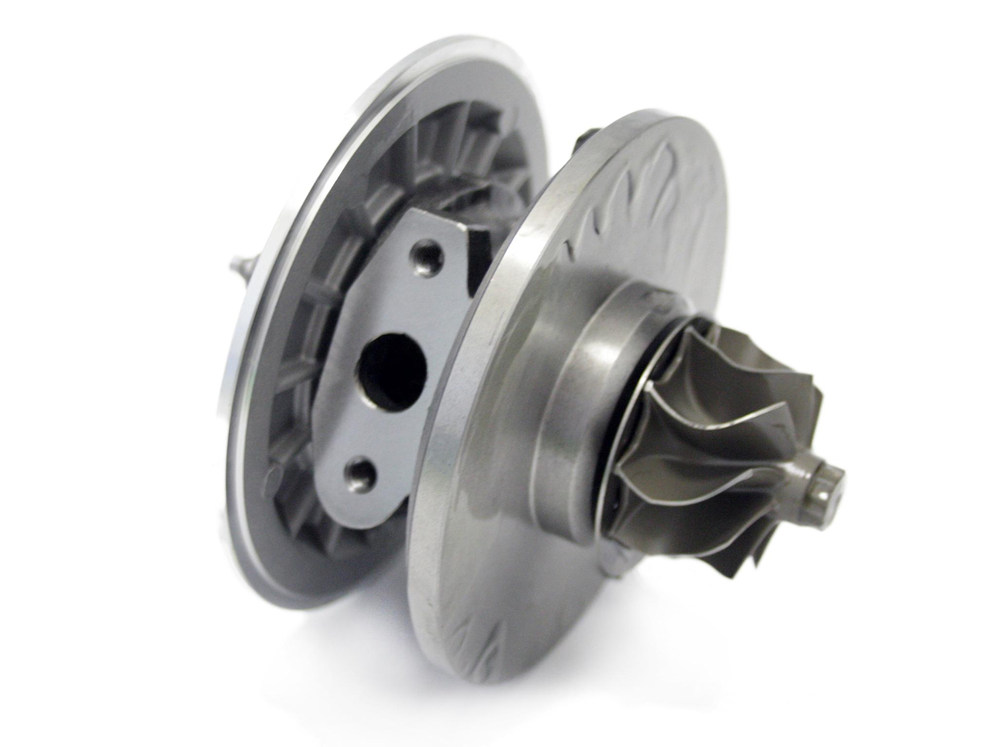 Картридж турбины GT1749MV Сааб 9-3 1.9 TID 120 л.с.