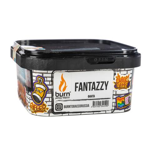 Табак Burn Fantazzy (Фанта) 200 г