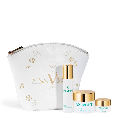 Valmont Косметический набор Prime Renewing Pack Discovery Set