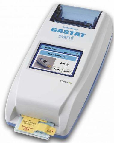 Анализатор газов крови и электролитов Gastat-navi
