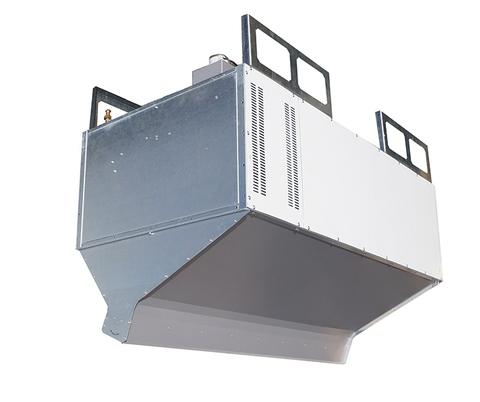 Газовые тепловые завесы Тепломаш КЭВ-55П4160G Газовая 400 (Длина 2,0м)