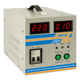 Стабилизатор Энергия АСН 3000 ( 3 кВА / 3 кВт ) - фотография
