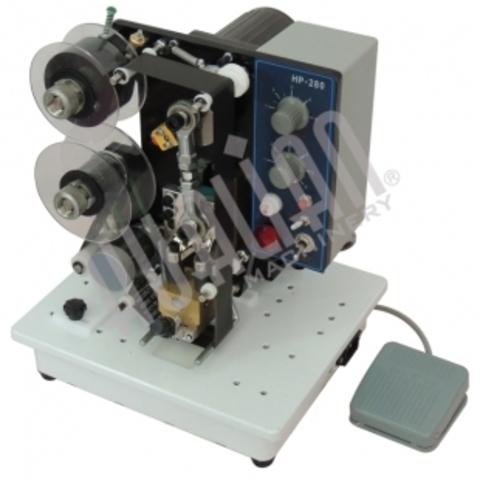 Датер ручной НР-280 с термолентой