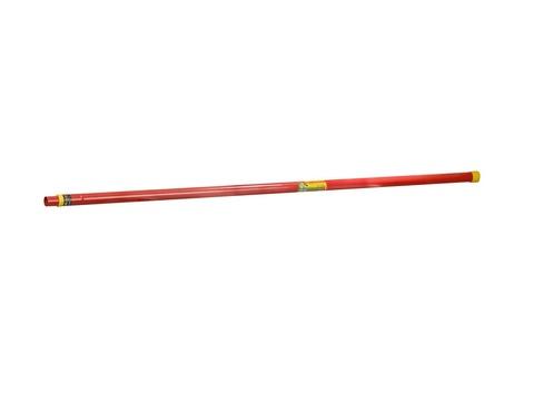 TH-24 телескопическая ручка для штанговых сучкорезов, стальная, GRINDA