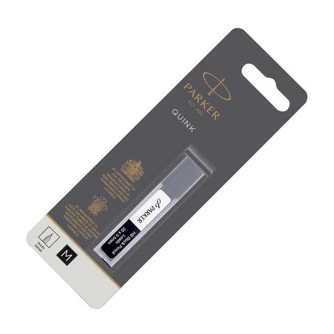Parker Грифели для механического карандаша, 0.5 мм, 20 шт в упаковке