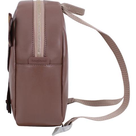 Рюкзак Bagland Animals 4 л. коричневый 918 (0052391)