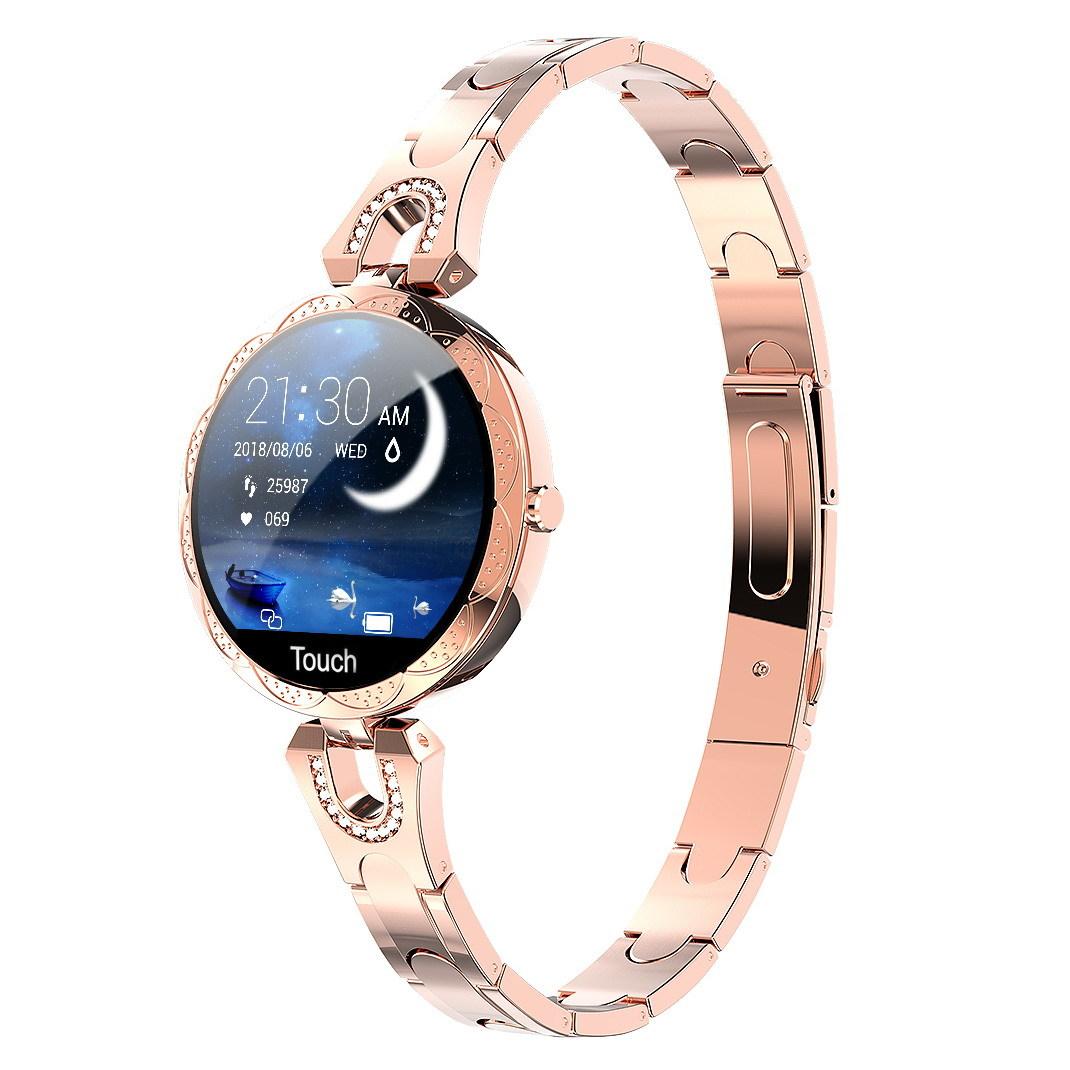 Смарт часы и браслеты Смарт часы женские Smart Watch AK15 AK15_01.jpg