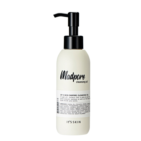 It's Skin Mad Pore Cleansing Oil масло для лица, 155 мл
