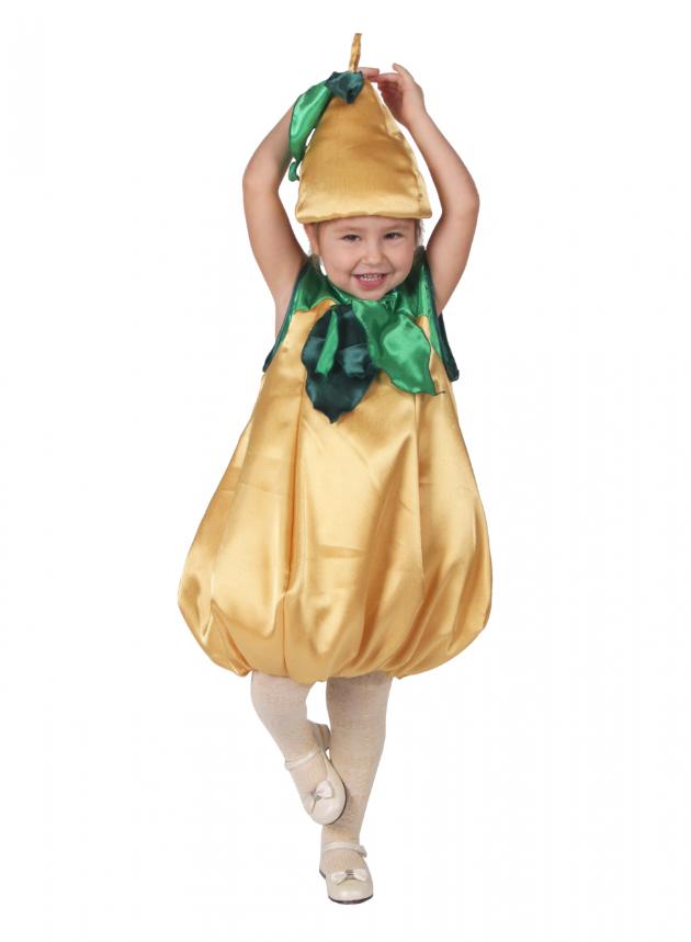 Карнавальный костюм Груша