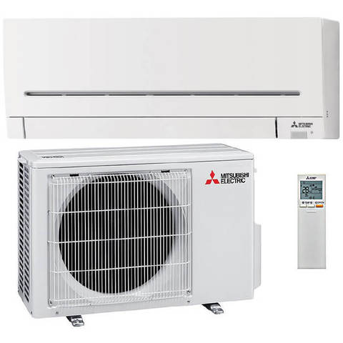 Инверторная сплит-система Mitsubishi Electric MSZ-AP35VGK/MUZ-AP35VG