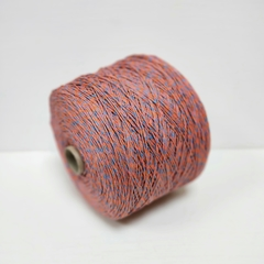 Filmar, Cotone, Хлопок 100%, Сине-оранжево-желто-розовый, 1/3.2, 320 м в 100 г