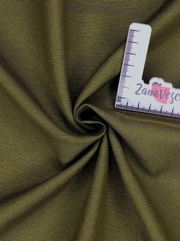 Ткань duck с тефлоновой пропиткой Зеленый