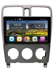 Магнитола для Subaru Forester (02-07) Android 11 2/16GB IPS модель СB-3372T3L