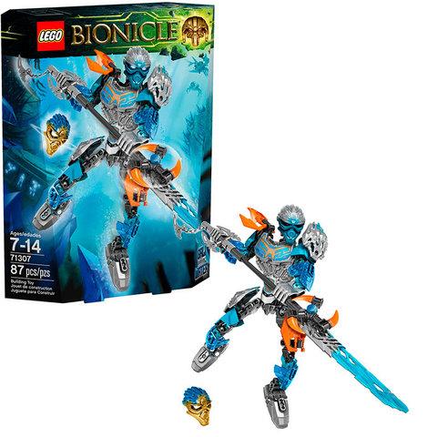 LEGO Bionicle: Гали — Объединительница воды 71307 — Лего Бионикл
