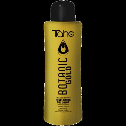Emulsion Tratante Capilar Reveladora Del Color Перекись водорода 7,5% для профессионального использования 100 мл
