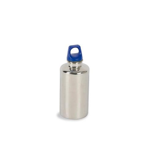 Картинка фляга туристическая Tatonka Stainless Bottle 300ML  - 1