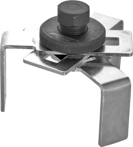 AI010168 Съемник крышек топливных насосов, трехлапый, регулируемый. 75-160 мм.