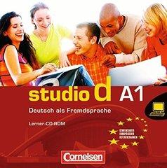 Studio d  A1 Lerner-CD-ROM