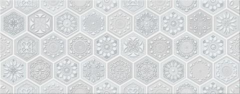 Декор AZORI Riviera Mist Favo Decor 505x201