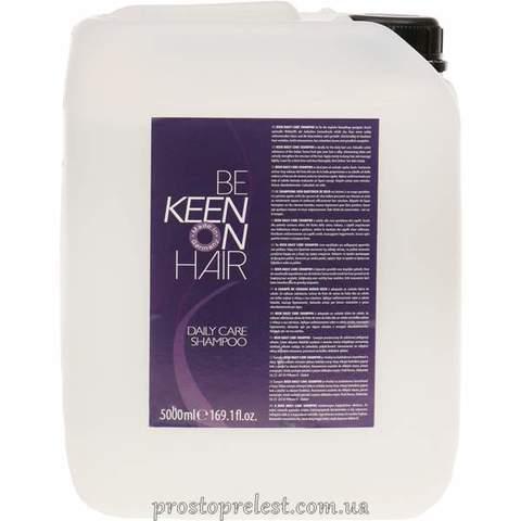 Keen Daily Care Shampoo - Шампунь для щоденного догляду