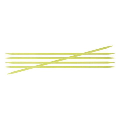 """Спицы чулочные """"Trendz"""" 3,75мм/15см, KnitPro, 51002"""