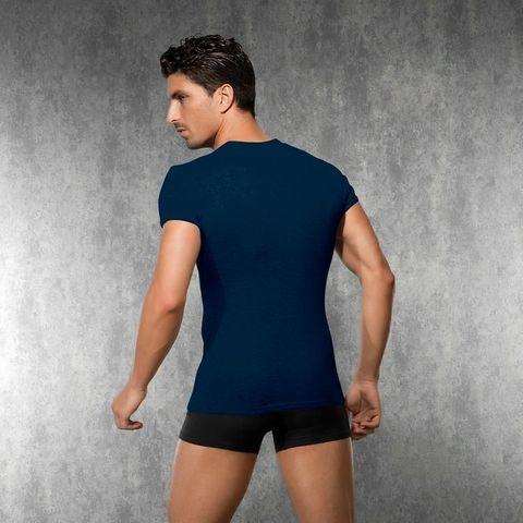 Мужская футболка Doreanse 2545 Navy blue