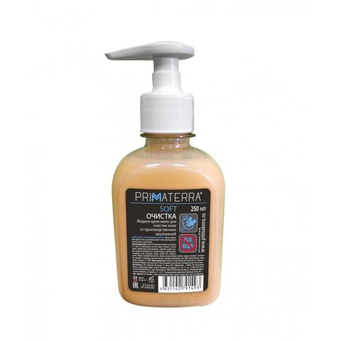 Крем-мыло  SOFT  (флакон 250 мл)