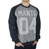 Свитшот Manto 04 Grey