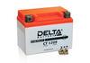 Аккумулятор DELTA 12V 9Ah (CT1209)
