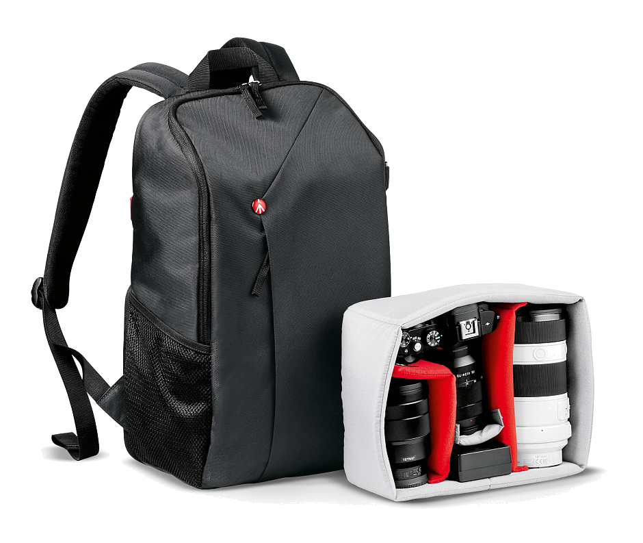 Manfrotto NX-BP-GY