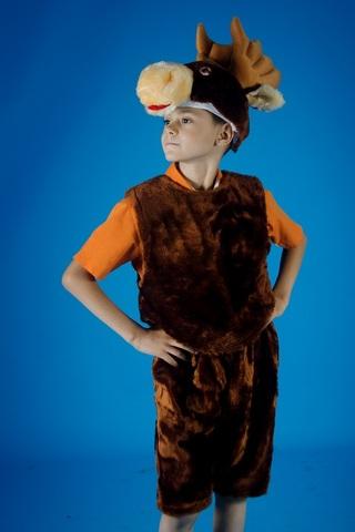 Карнавальный костюм Лося