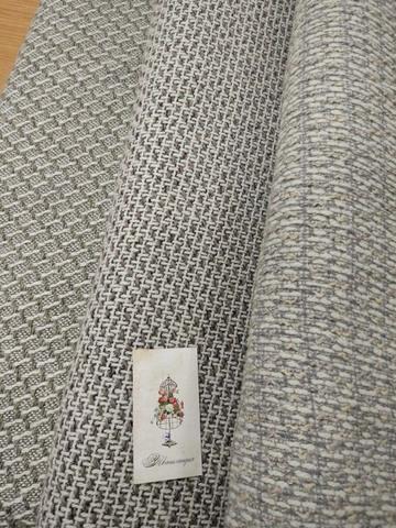 Шерстяная пальтовая ткань.